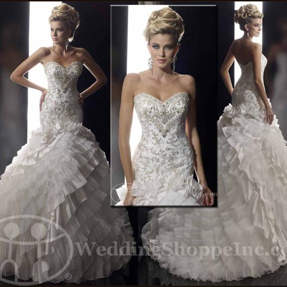 christina wu Dresses | Wedding Dressshare | Poshmark